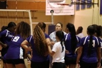 Gallery: Volleyball Foster @ Highline